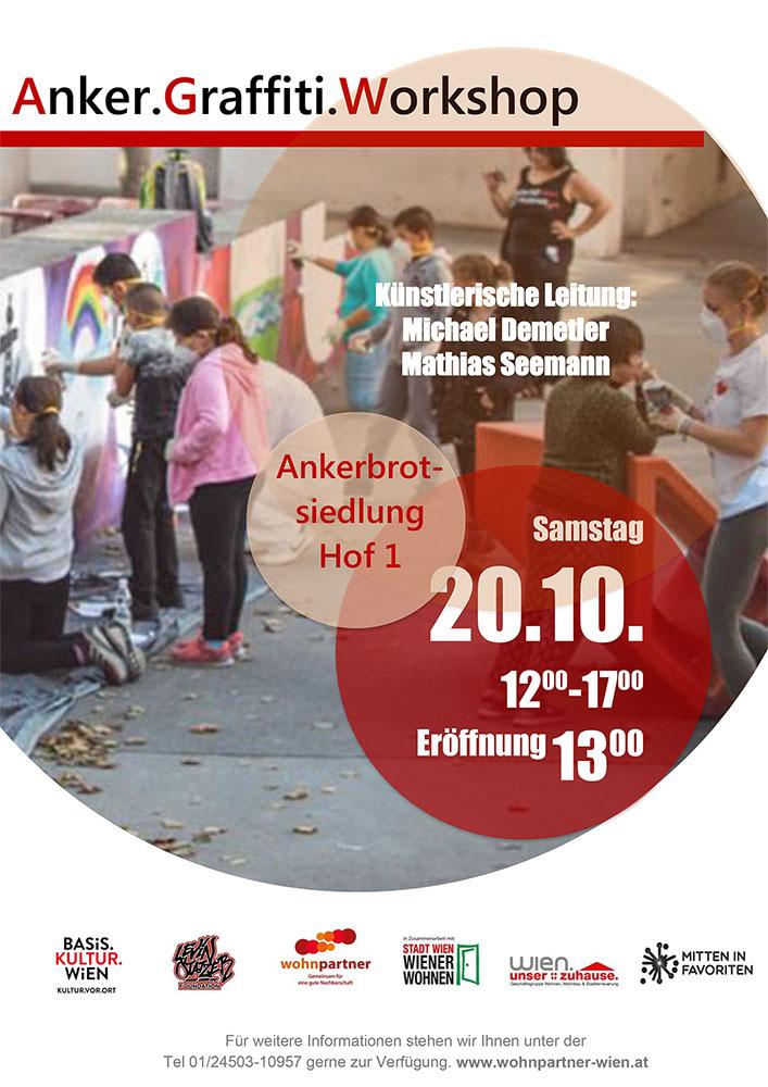 Anker.Graffiti.Workshop