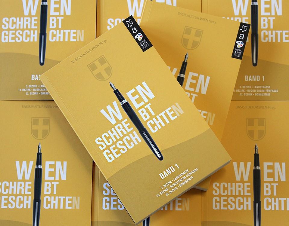 Wien schreibt Geschichte(n)