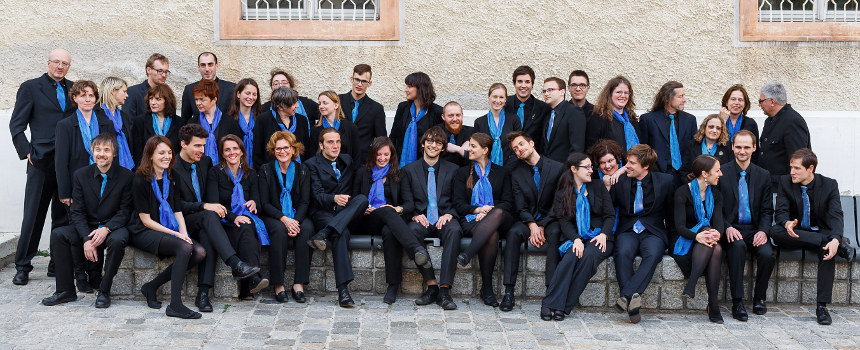 Chorkonzert im Stephansdom