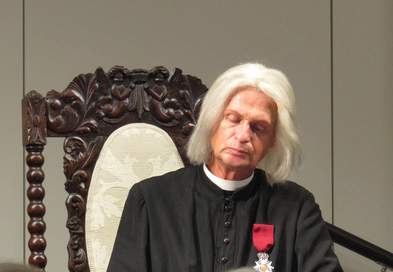 Franz Liszt. Ein Streiflicht von Helmut Korherr