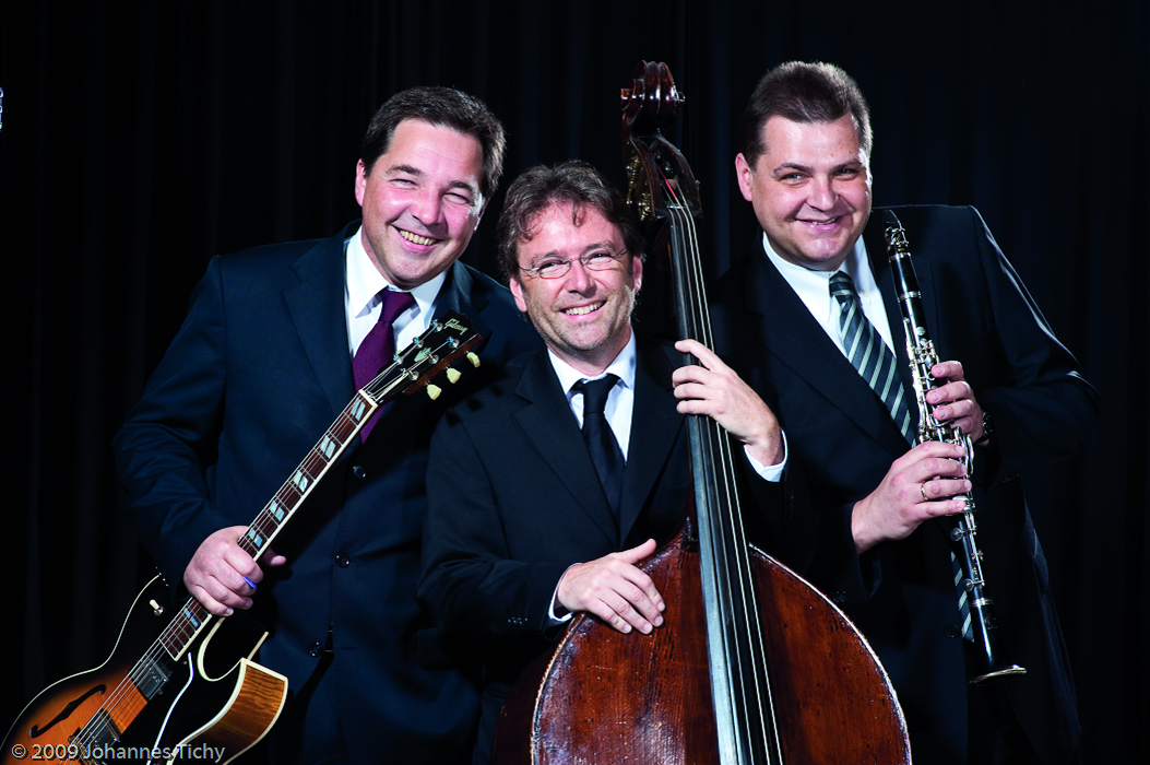 Swobodas Swing Trio