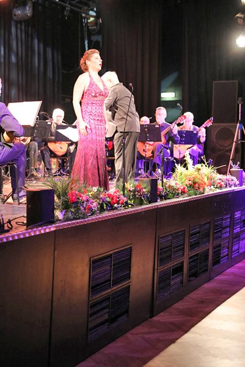 Frühlingskonzert des Neuen Favoritner Mandolinenorchester