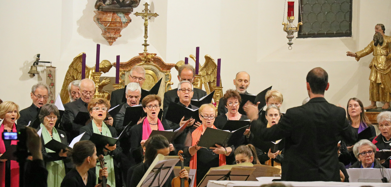 Joseph Haydn - Kleine Orgelsolomesse und Salve Regina