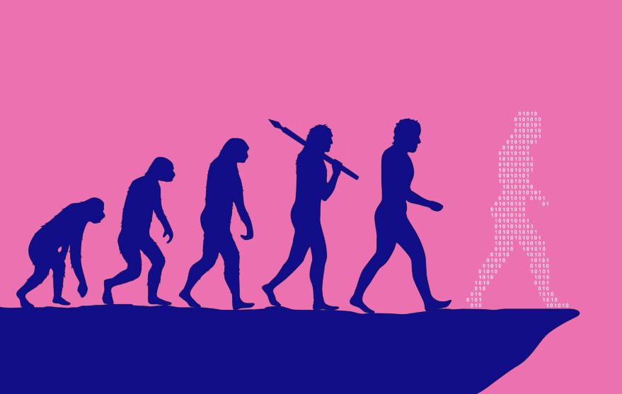 Homo Digitalis / Pandora / Wiener Kreis der Anthropologie