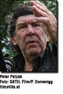 Peter Patzak - Ausstellung & Lesung