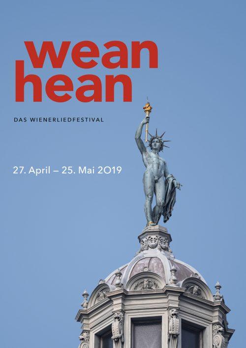 wean hean :: Festivaleröffnung - Getaktete Vernetzung