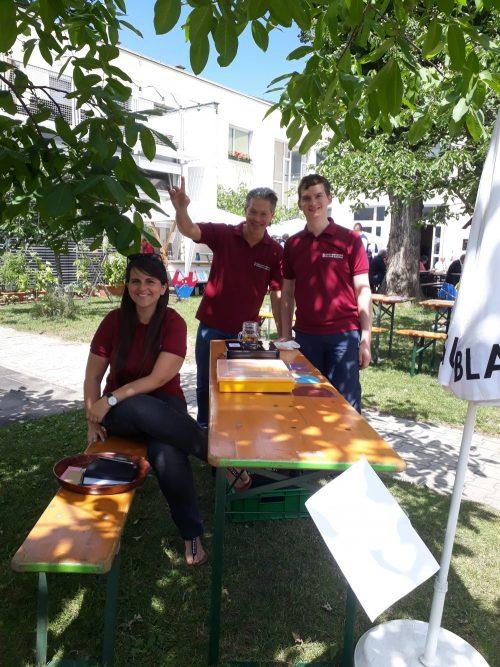 Musikfest Blasmusik Kagran
