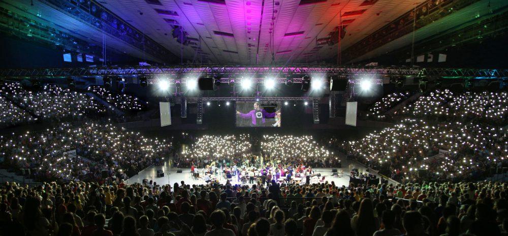 MONSTERFREUNDE – Chorforum Wien * 23. Mai, 13 und 18 Uhr