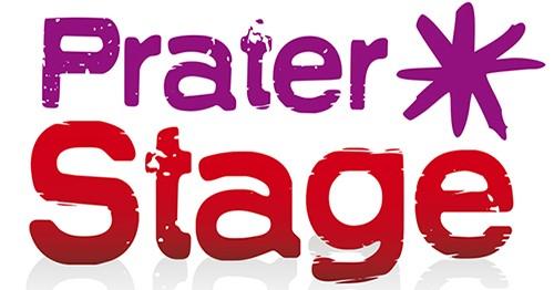PRATER*STAGE * Im Mai, 16-19 Uhr