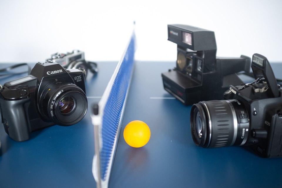 PING PONG / Foto-Workshop mit female_photographers_vienna