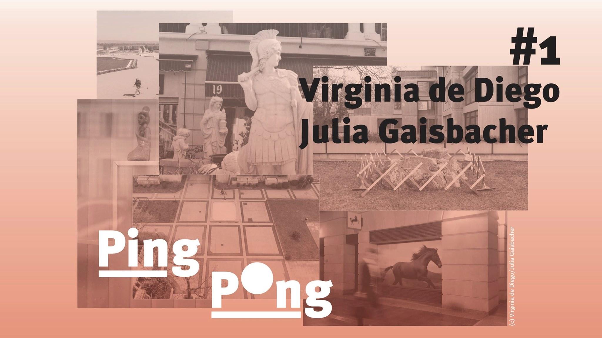 PING PONG #1 - GRÄTZELTOUR