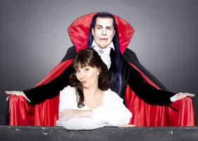 WIEDERAUFNAHME: Pflanz der Vampire * 26. Juli, 19.30
