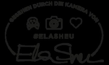 Logo Michaela Scheurer (Ela Sheu)