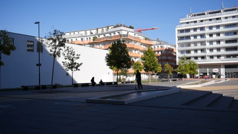 Sing-along: Wienerlieder-Abend mit Architekturbezug