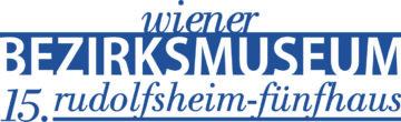 Logo Bezirksmuseum Rudolfsheim-Fünfhaus