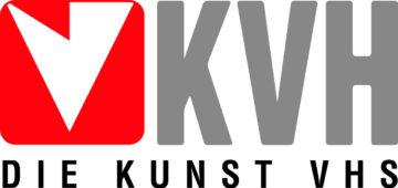 Logo Die Kunst VHS