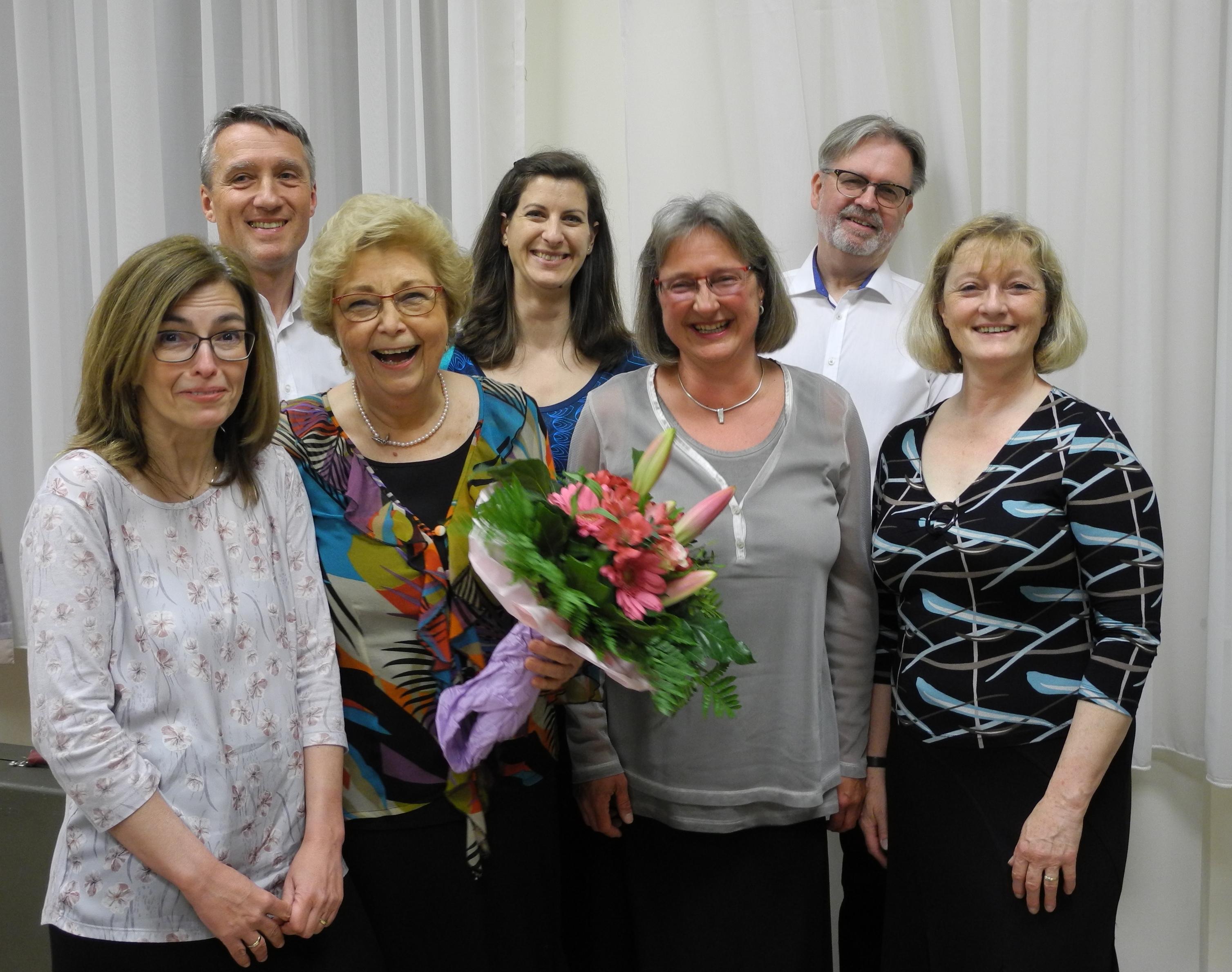 Wiener Akkordeon Ensemble: Von Klassik über Musical und Tango