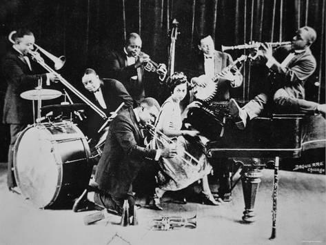 Jazz-Session im Kulturcafé Max