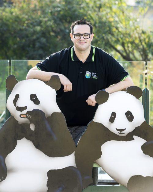 150 Jahre Panda-Geschichte