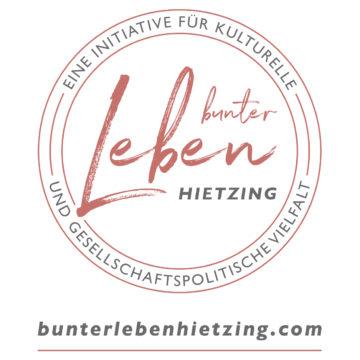 Logo Bunter Leben Hietzing