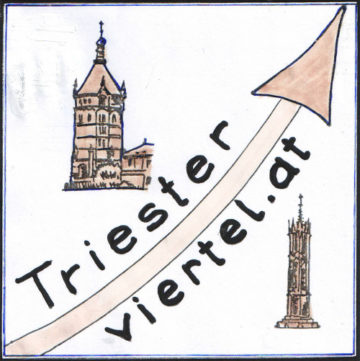 Logo Verein zur Förderung von triesterviertel.at