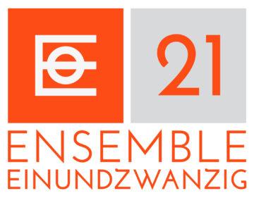 Logo Ensemble21