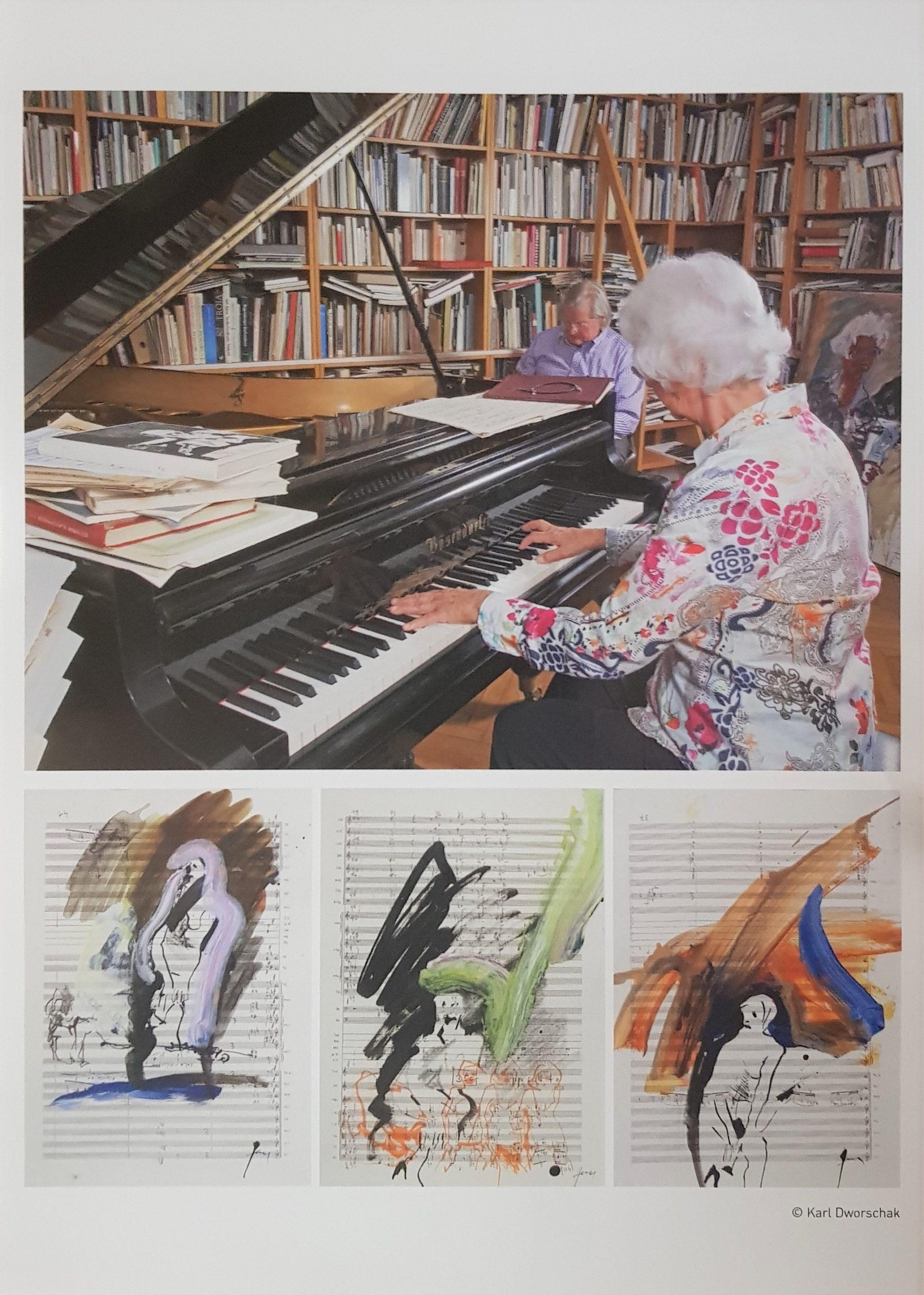 Zens und die Musik