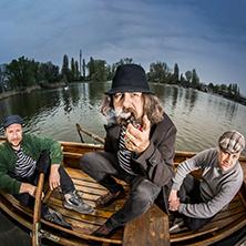 Orges & the Ockus Rockus Band - Peshk