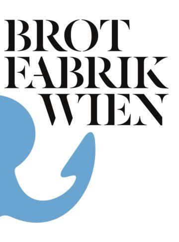 Logo Kunst- und Kulturverein BROTFABRIK Wien