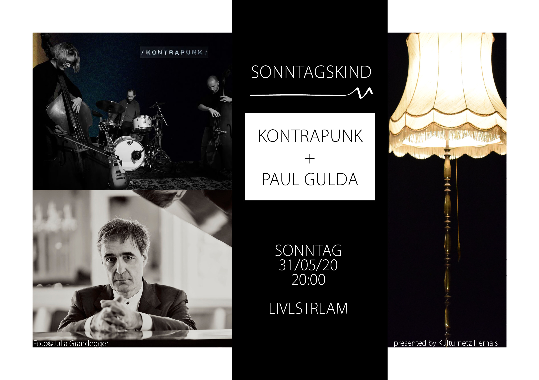 KNH-Sonntagskind : Kontrapunk & Paul Gulda