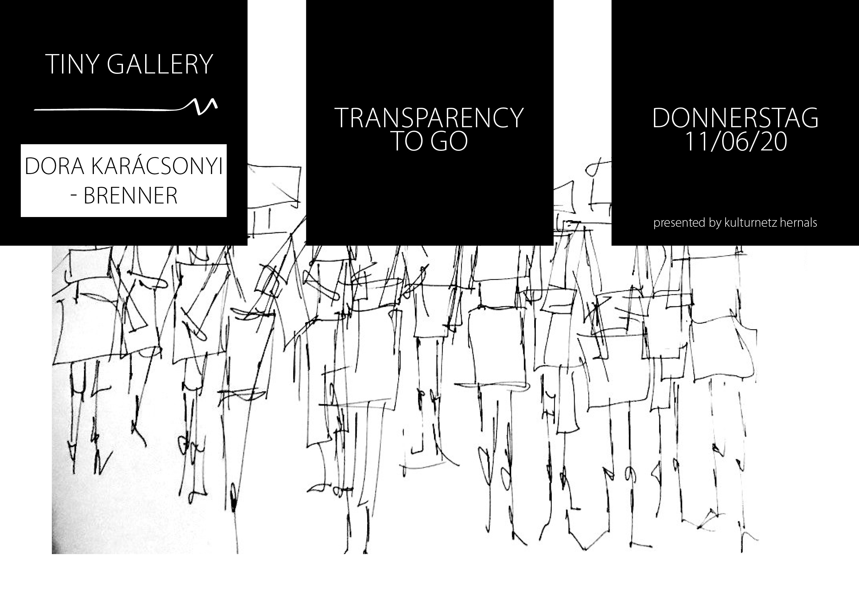 KNH-Tiny Gallery : Dora Karácsonyi-Brenner