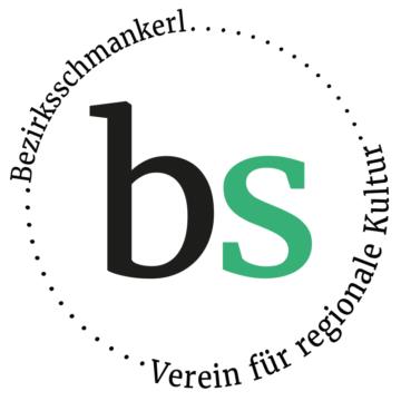 Logo Bezirksschmankerl - Verein für regionale Kultur