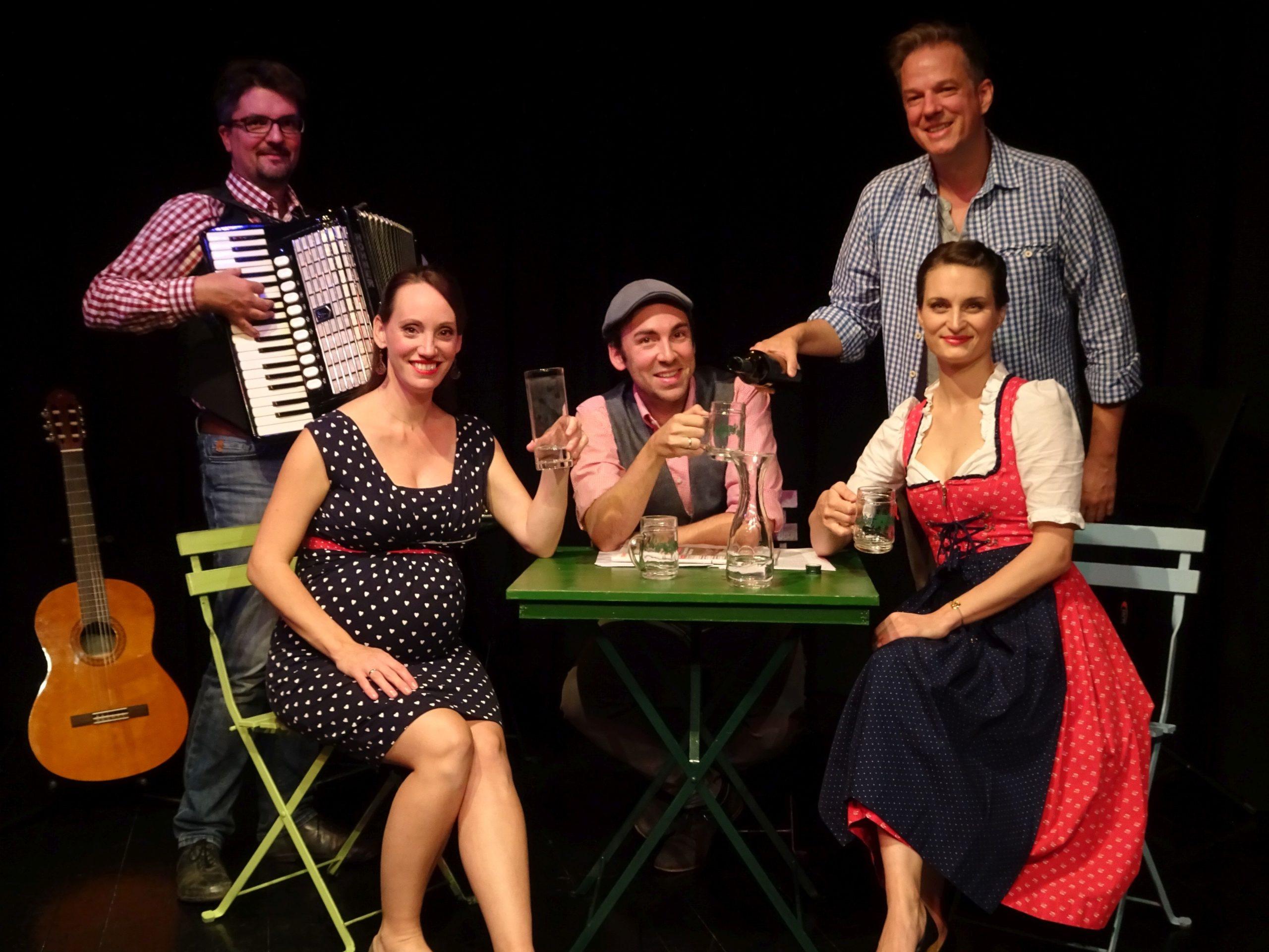 Wienerpop & Austrolied