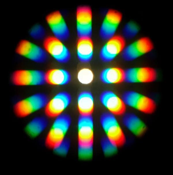 Beleuchtungsarten in der Mikroskopie