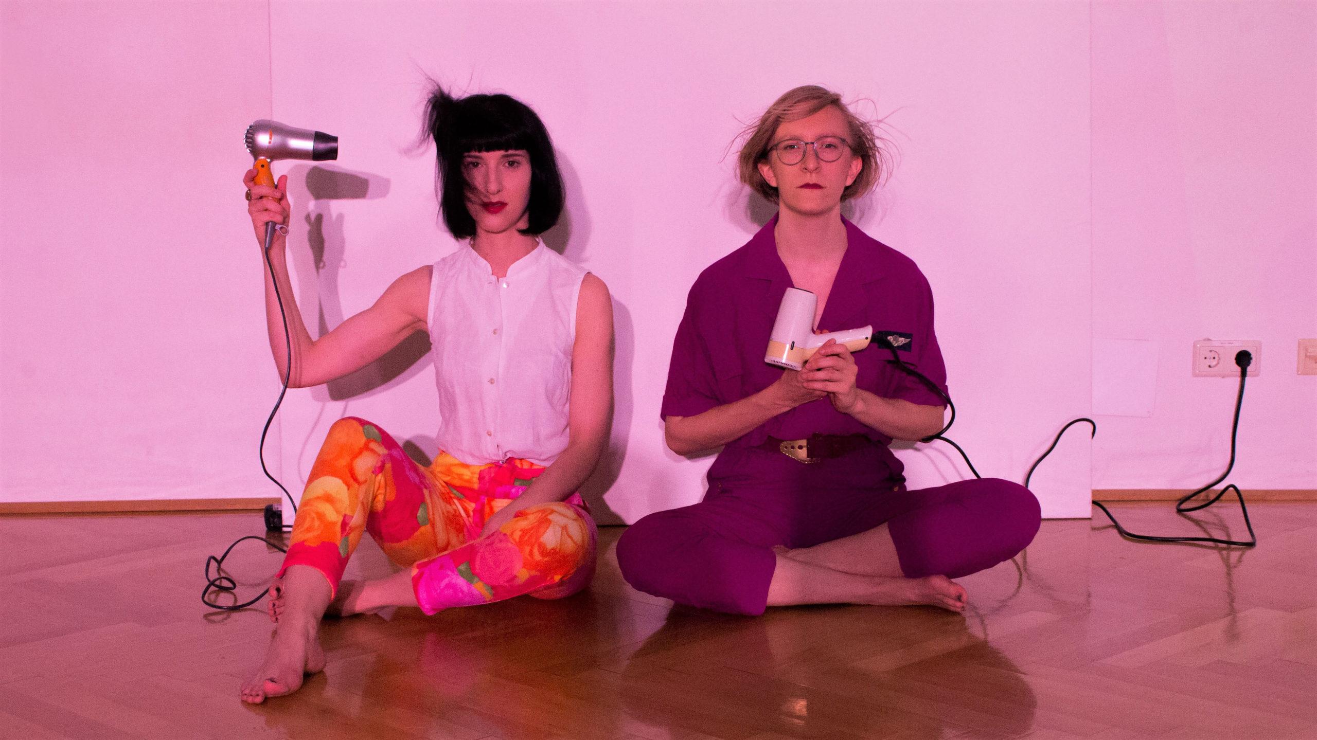 KNH-Sonntagskind 12: Ingrid Schmoliner und Meta&Magnet