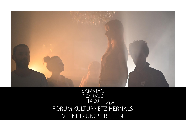 Forum Kulturnetz Hernals - Vernetzungstreffen