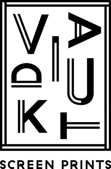 Logo Viadukt Screen Prints / dasviadukt- Verein zur förderung von porzessorientiertem Arbeiten in Kunst und Kultur
