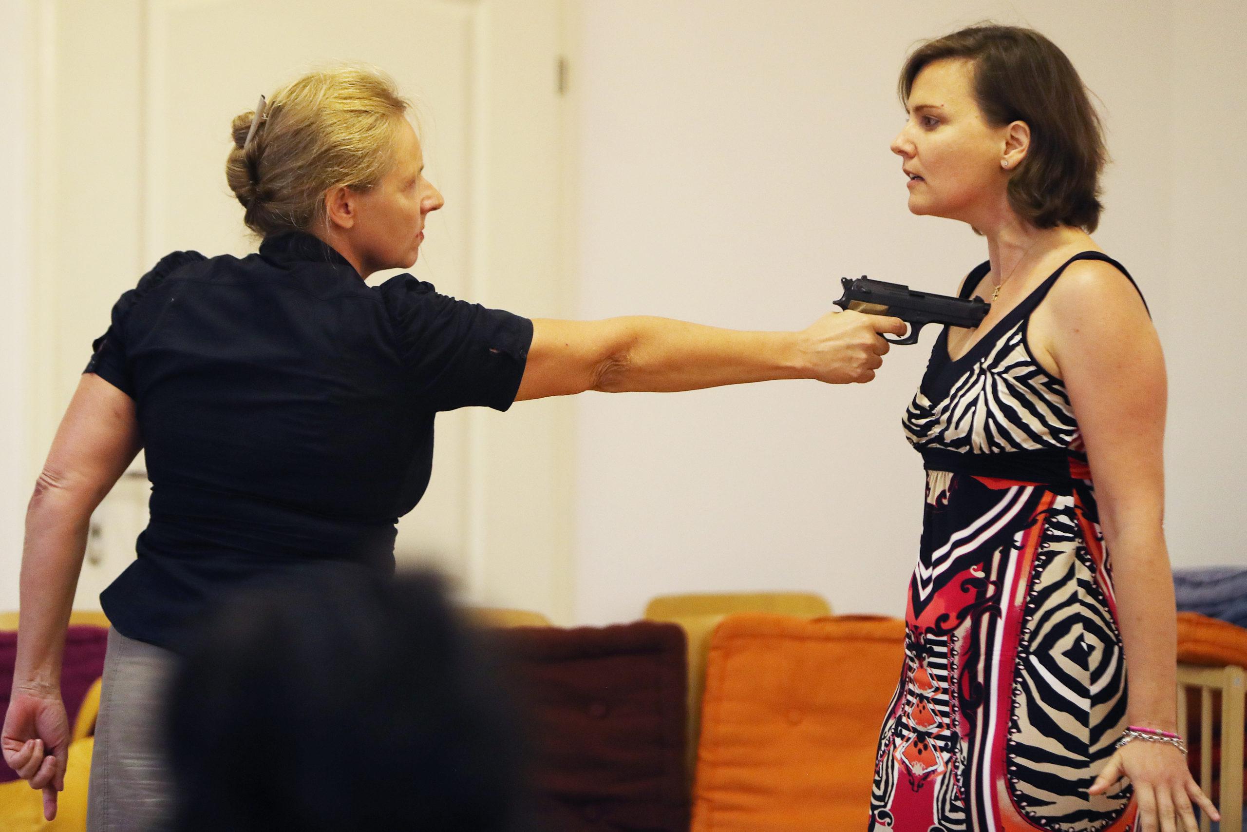 7. ArteFaktum Schauspiel-Sommer-Akademie