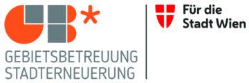 Logo GB*Stadtteilbüro für die Bezirke 21, 22