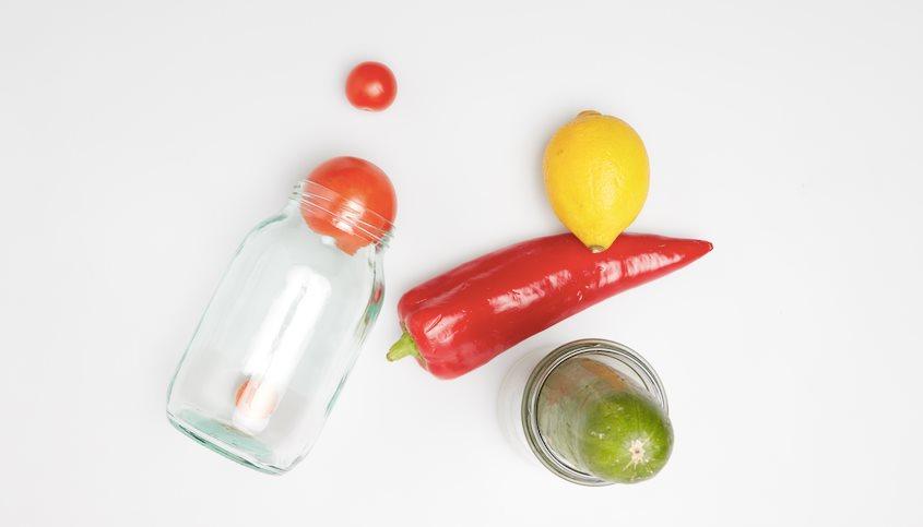 Let's talk Food! - Margareta Klose & Nourhan Maayouf | 11. März bis 30. Juni