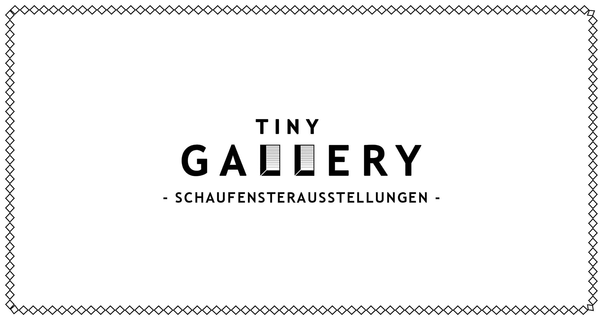 KNH-Tiny Gallery #6 I 10. Juni bis 1. Juli