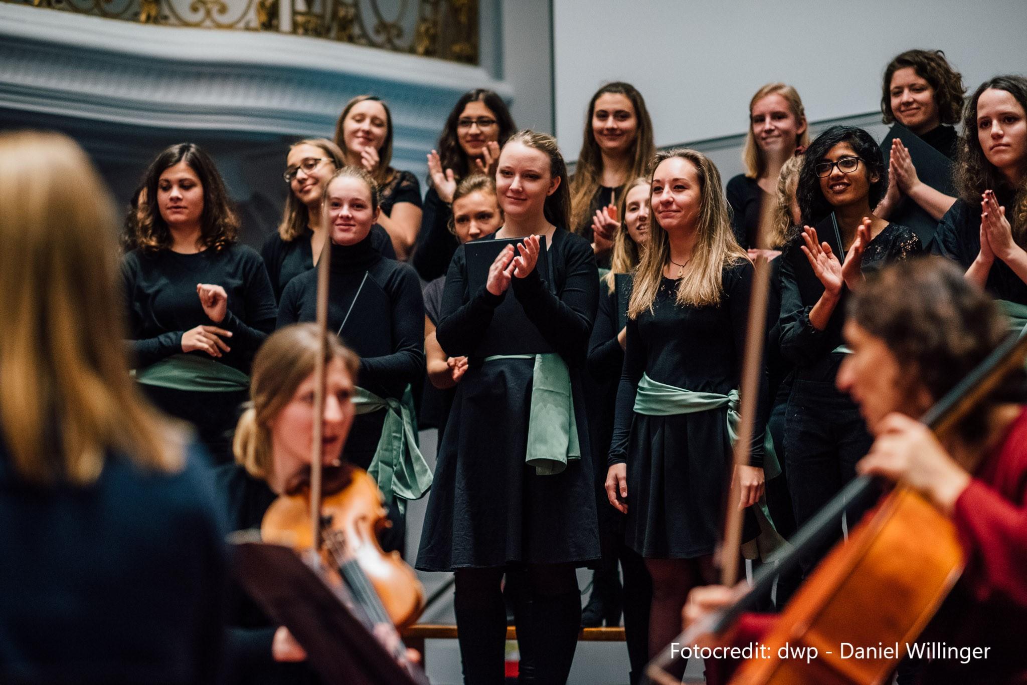 ChorForum Wien Vernetzungstreffen