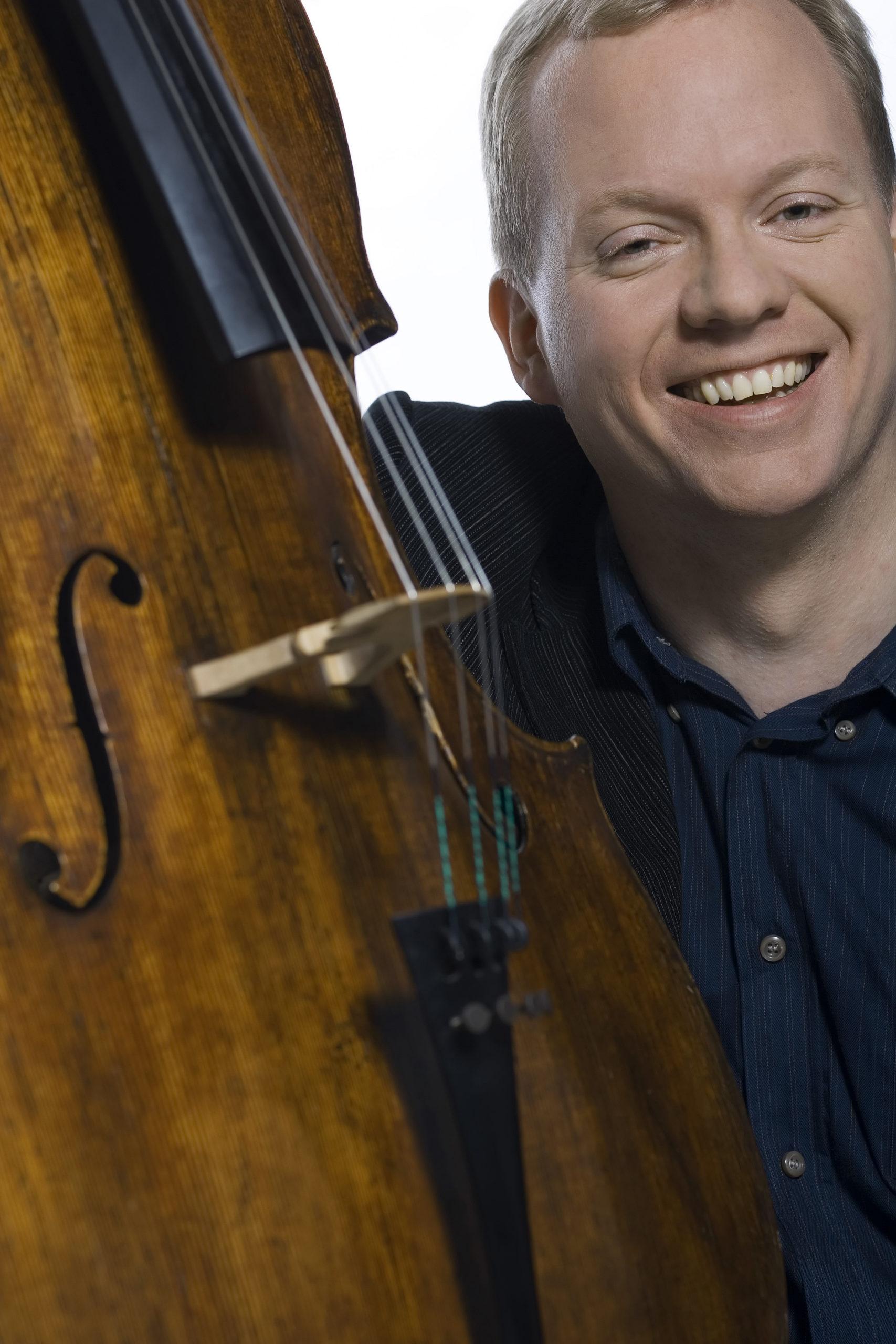 Wiener Symphoniker - Solo-Cello Suiten von Johann Sebastian Bach