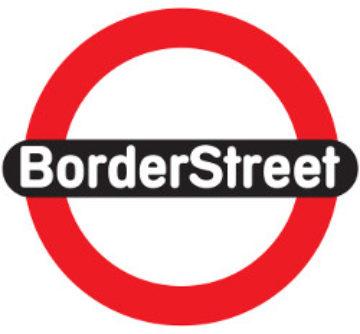 Logo BorderStreet