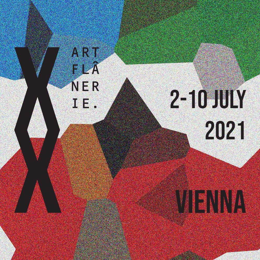 XX Art Flanerie