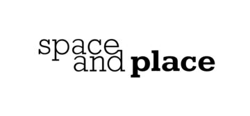 Logo space and place
