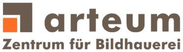 Logo arteum – Zentrum für Bildhauerei