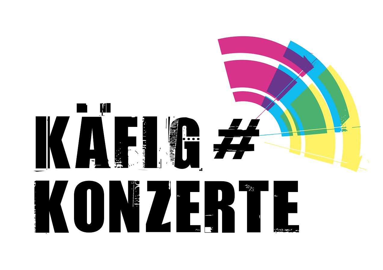 Käfigkonzerte-Logo