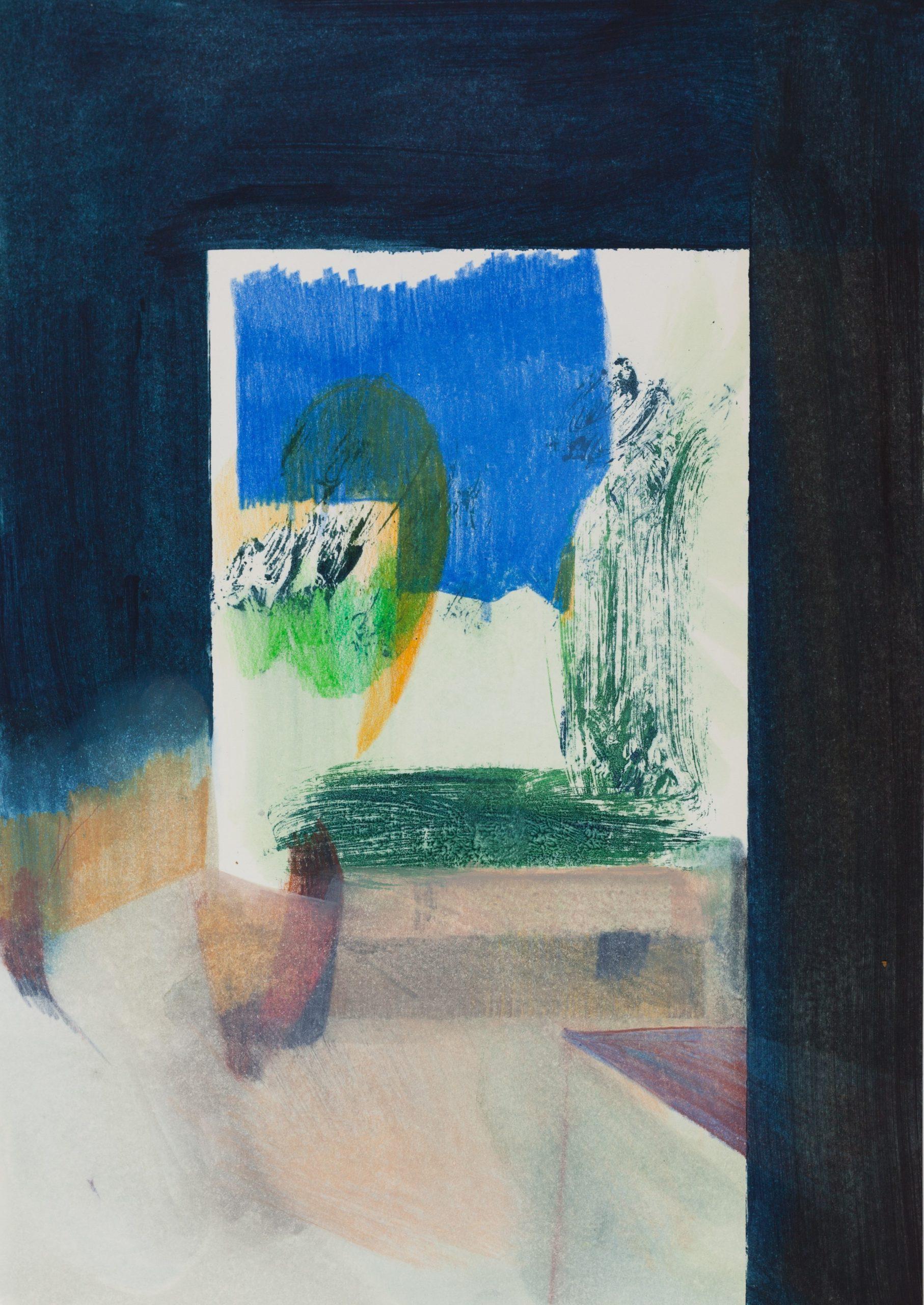 KNH-Tiny Gallery #6: Ilona Rainer-Pranter