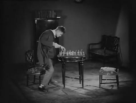 Chess Fever am Schachmittwoch im Kulturcafé Max